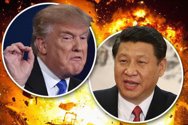 China y Estados Unidos siguen peleando
